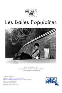 lien vers dossier Les Balles Populaires